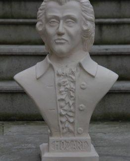 Mozart Büst